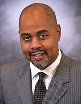 A picture of Dominic H. Mack, a Professor of Family Medicine at Morehouse School of Medicine